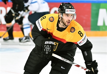 Busy summer for Rieder